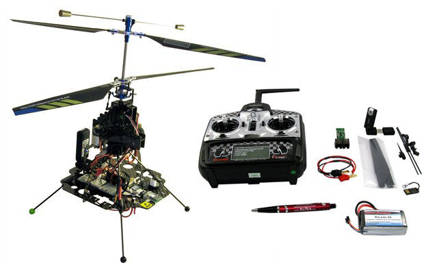 drone uav micro helicoptere